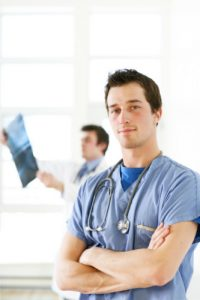 premier healthcare staffing agency serving clients nationwide.