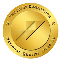 Dzeel Clinical Healthcare Joint Comission National Quality Approval Logo